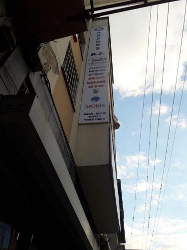 İzmir Şubemiz